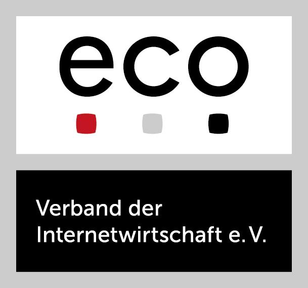 Logo eco - Verband der Internetwirtschaft